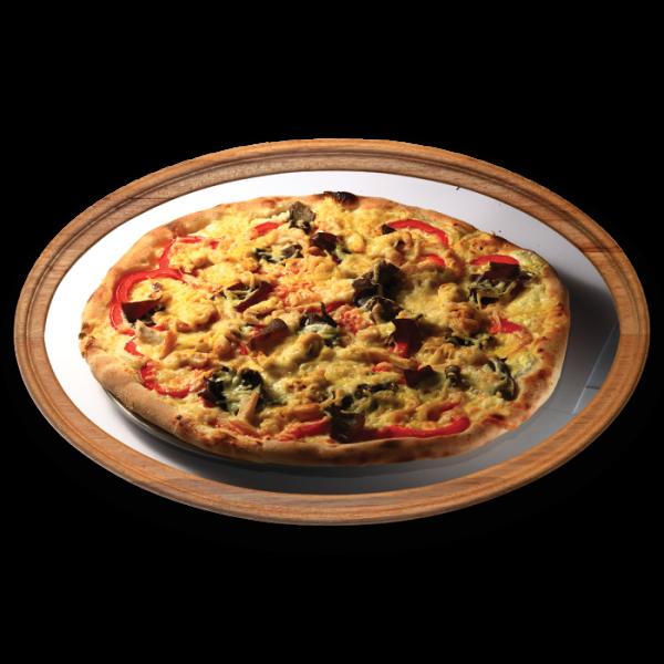 PIZZA ANDRO