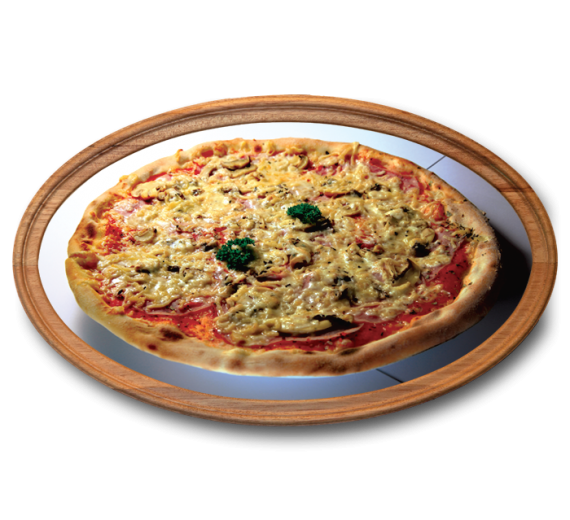 PIZZA PANCHO IN TORO