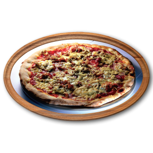 PIZZA POČEHOVSKA